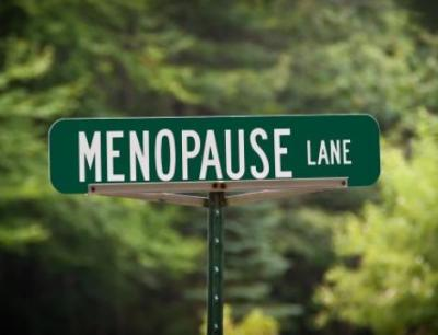 Menopause at a glance