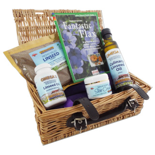 Linseed/Flaxseed Hampers