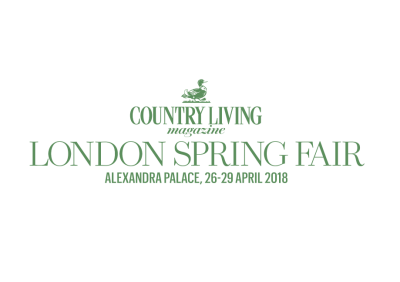 Country Living Magazine (London Spring Fair 2018)