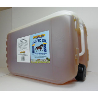 Linseed Oil (25 litres) Drum